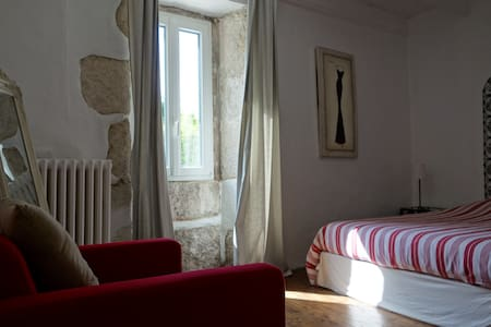 Charme et caractère en Dordogne