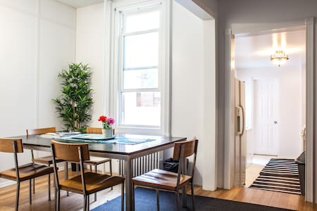 MASSIVE SUITE + PRIVATE BATHROOM!!! - Brooklyn - House