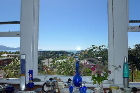 Fantastic View of Island. LOCATION! - Apartment