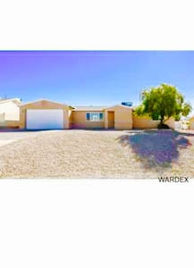 Quiet Southside Remodeled Lake Home - Lake Havasu City - House