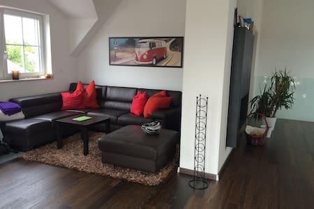 Exquisite 3-Zimmer Maisonette Wohnung - Siezenheim