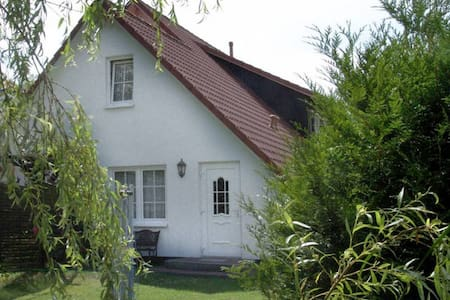 Ferienhaus Weide- Hiddensee - Hiddensee - Talo