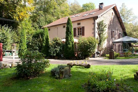 Relax and enjoy nature in the middle of the forest - Bed & Breakfast