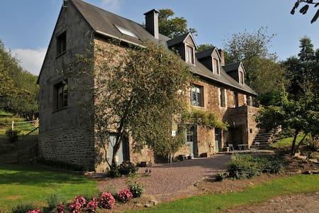 Le Refuge, charmante Chambre d'Hôte - Les Isles-Bardel