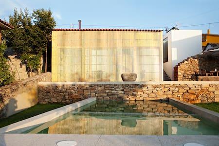 Casas de Vale de Lobo - Mirandela - Villa