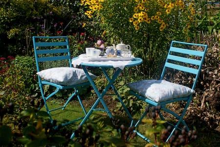 Garden Cottage - Coverack