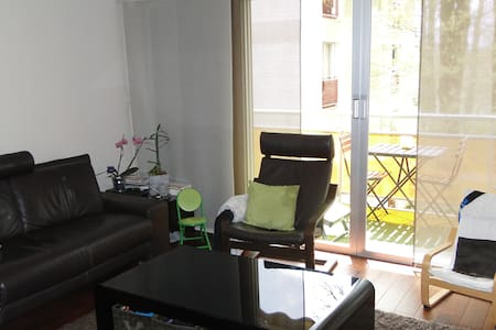 Appartement F3 - Le Plessis-Robinson