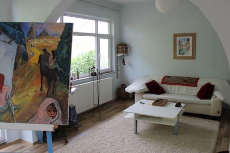 Landhaus Etage nahe Kyzikos 3 Zi - Talo