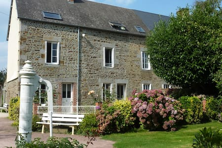 Chambres d'hôtes en Suisse Normande - Bed & Breakfast