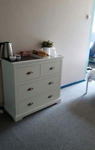 Gezellige en comfortabele kamer(s) - Villa
