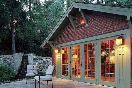 Bittersweet Cottage - It's All About The View! - Asheville - Cabaña