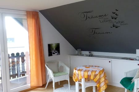 Gästezimmer in Albersdorf - Appartamento