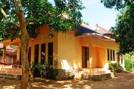 Casa Mango - Room 1 - Pujut - Rumah