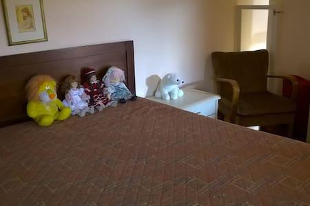 Appartamento in mansarda - Correzzana - Maison