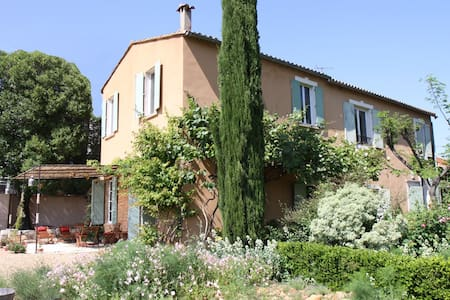 A charming apartment in the vineyards - Wohnung