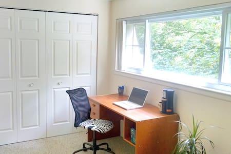 Comfy Room on the Huron River - Ann Arbor - Appartamento