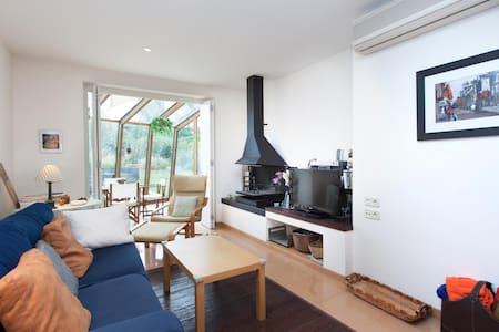 Modern design house close to Girona - Santa Coloma de Farners