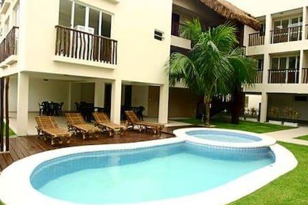 Apartment near the beach . - Natal