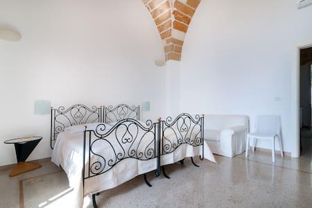 Apartment 3 Santa Cesarea Terme - Santa Cesarea Terme