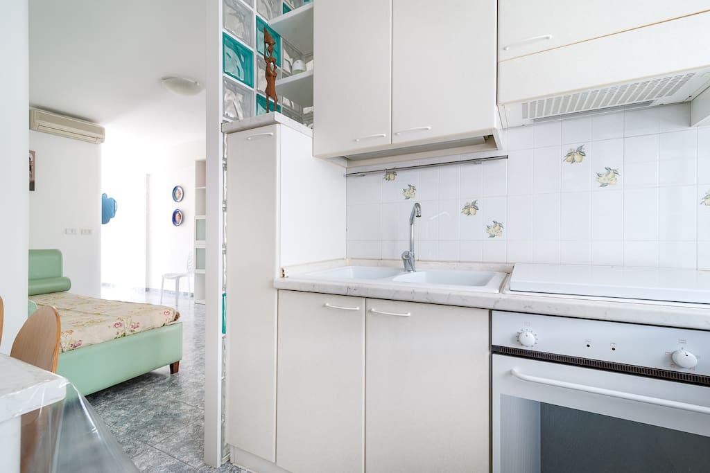 Apartment 9 Otranto Puglia