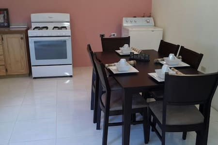 JEMS of Tobago - Signal Hill - Apartment