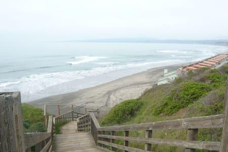 La Selva Beach Townhome - La Selva Beach - Talo
