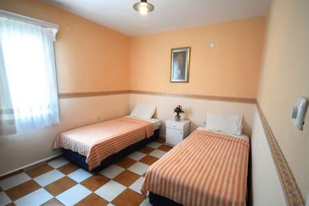 Gümbet-Kaptan Kemal Apart Hotel - Bodrum - Apartamento