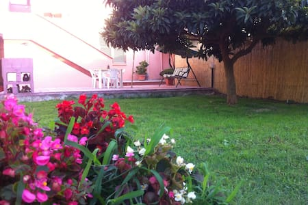 Il Noce Country-Side-Relax e Mare- - Alghero - Lejlighed