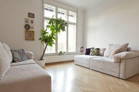 Chic Apartment in a Classy Location - Belgrado - Apartamento