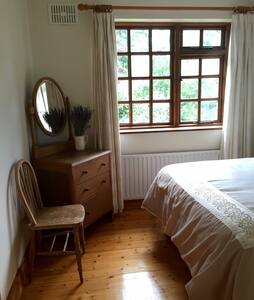 Double Room in the Countryside - Ennis - House
