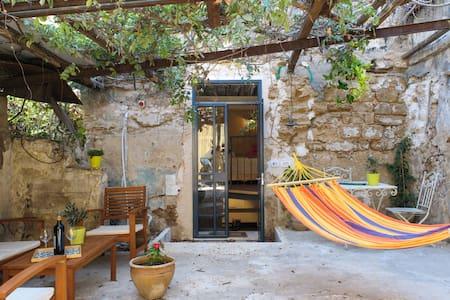 Garden Hideaway in Old Jaffa - Tel-Aviv-Yafō