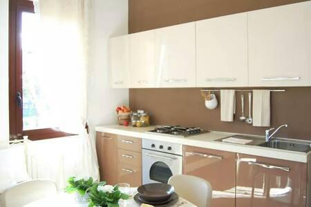 Appartamento Nocciolo - Roé - Lejlighed