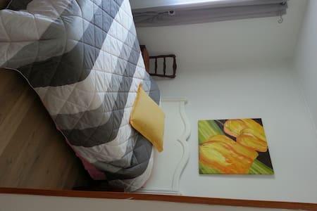 Camera doppia PRIVATA - Casa