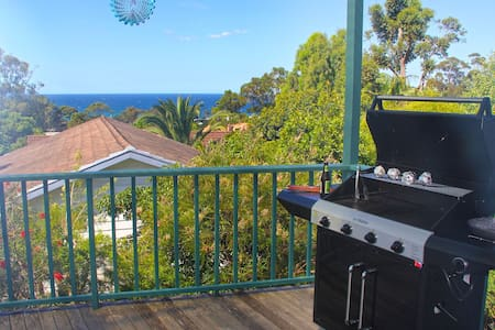 Close to the Beach - Mollymook - Haus