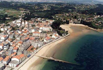 Alquiler vacaciones Rías Altas Galicia - Ares - Apartment