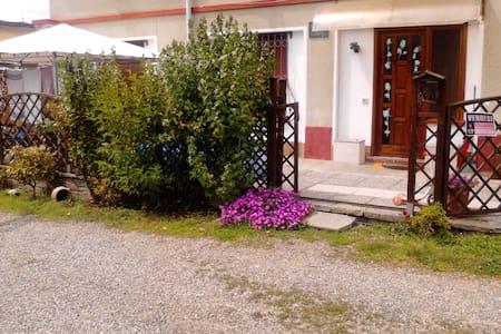 La rosa di Sharon     - Varallo - Bed & Breakfast