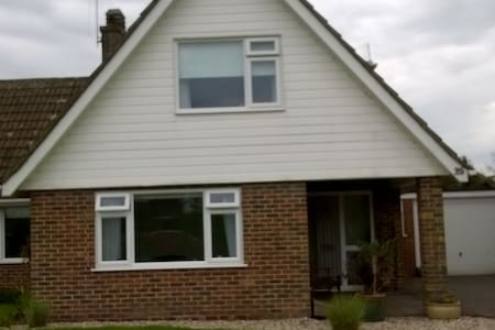 A quiet place to stay - Hythe - Appartement