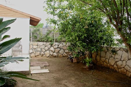 Healthy Living on the Mediterranean - Zikhron Ya'akov - House