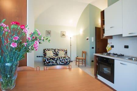 Apartment in the Center of Dogliani - Apartment