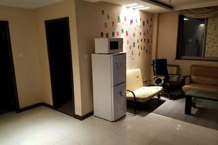 苏州高新区狮山CBD酒店式公寓 - Suzhou - Wohnung