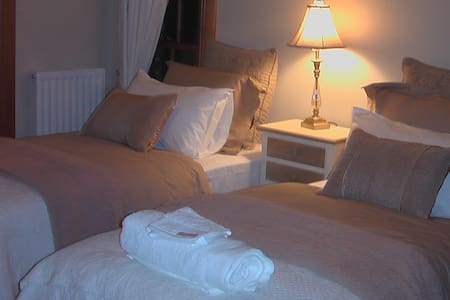 Appin Homestay B & B Twin - Bed & Breakfast