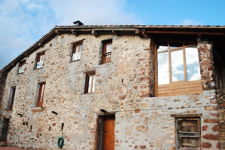 Casa Rural Can Soler de Rocabruna - Casa