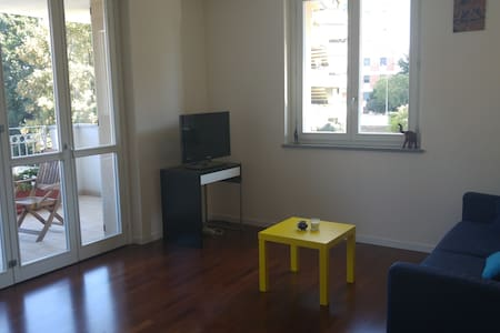 Apt San Raffaele hospital/Linate airport - Apartment