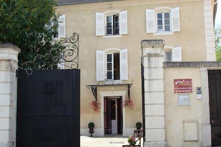 Domaine la Printanière - Huis