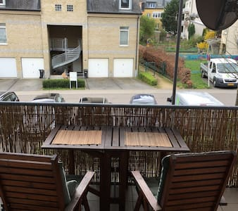 1-bedroom fully equipped flat. - Luxembourg - Apartment