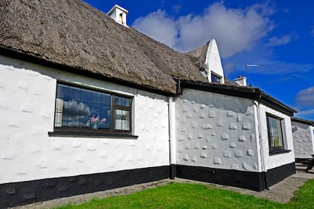 Cottage 138 - Oughterard - Rumah