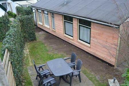 Vakantiehuis Bakker2 - Cabin