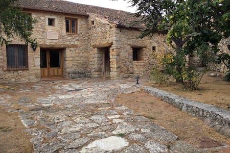 Casa de la Abuela - Torre Val