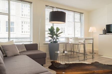 Modern City Centre Apartment close to the Meent - Appartement