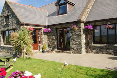 Carbery Cottage Guest Lodge No1 - Bed & Breakfast